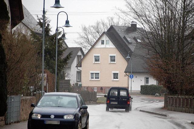 Verkehrskonzept für Denzlinger Straße