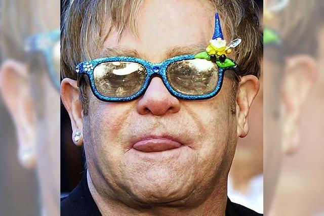 Elton John sagt schon wieder ab