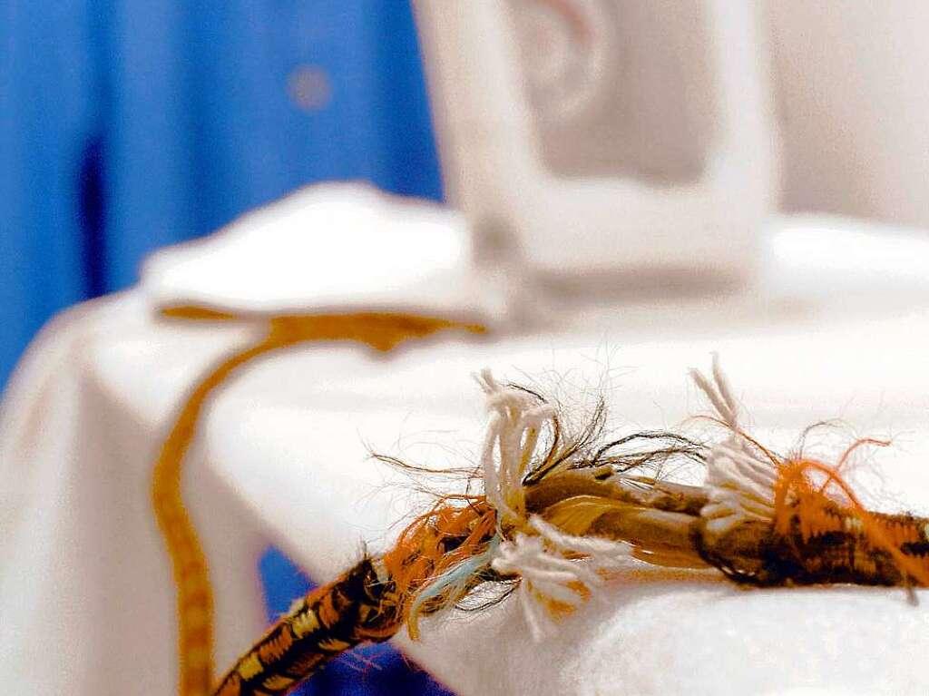 ohne strom herrscht chaos haus garten badische zeitung. Black Bedroom Furniture Sets. Home Design Ideas
