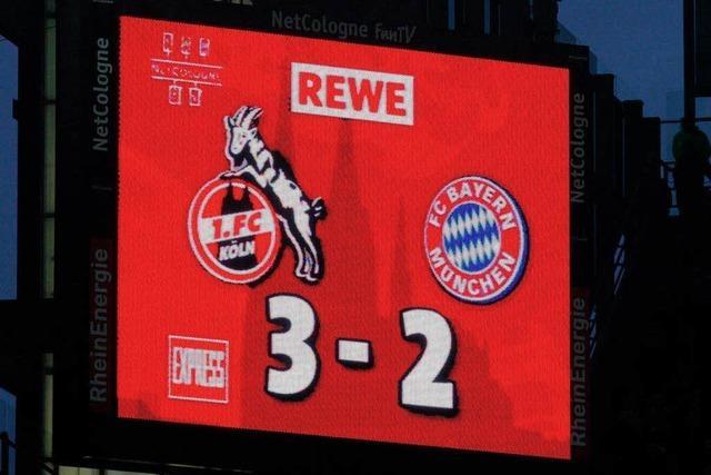 Dortmund-Verfolger patzen – 96 meldet sich zurück