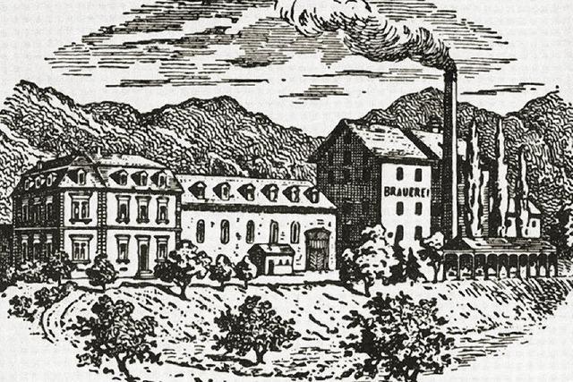 Feldschlösschen: Brauerei feiert ihren Geburtstag