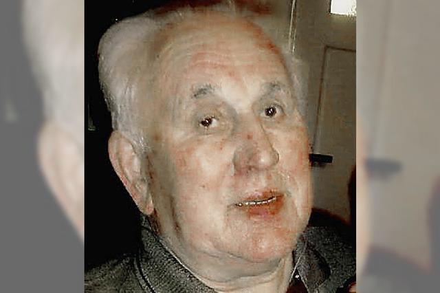 Einer der Gründerväter der Gemeinde Neuried