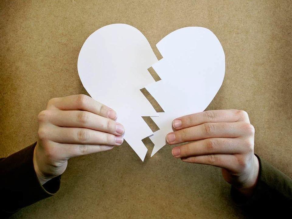 Schnelle Hilfe und einfühlsame Hände b...ein gebrochenes Herz wieder in Takt.    | Foto: Photocase.de/  Pünktchen, GMS