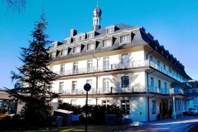Kommt Husni Mubarak nach Baden-Baden?