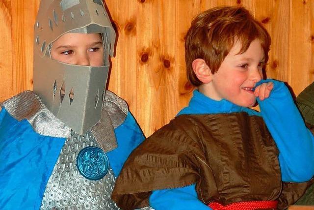 Kinder helfen Kindern: Die Aktionen 2011