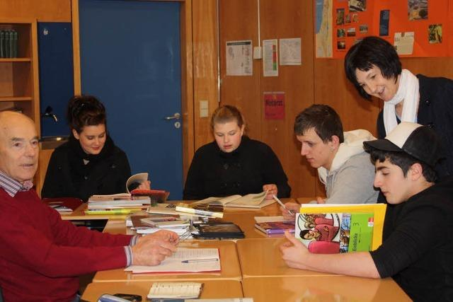 Soziales Lernen als Schulprofil