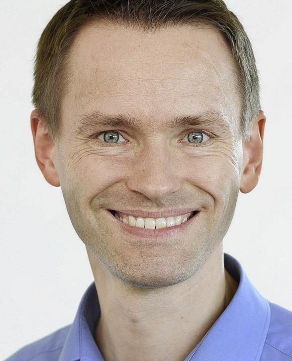 Karsten Buse   | Foto: Ingo Schneider