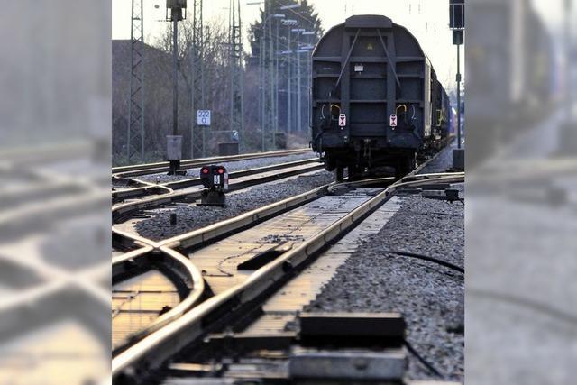Die Region misstraut der Bahn noch