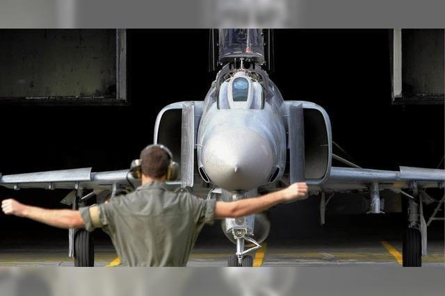 Job-Perspektiven beim Militär