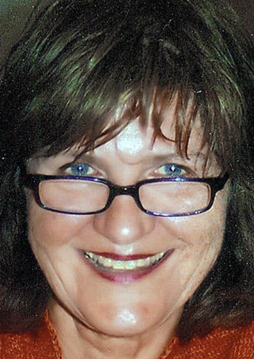 Carola Horstmann  | Foto: privat