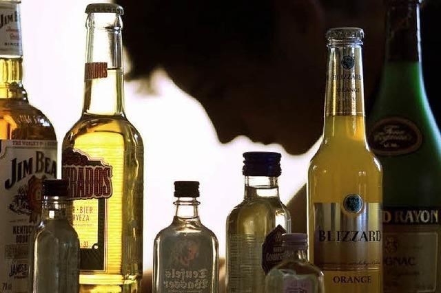 Das größte Problem heißt Alkohol