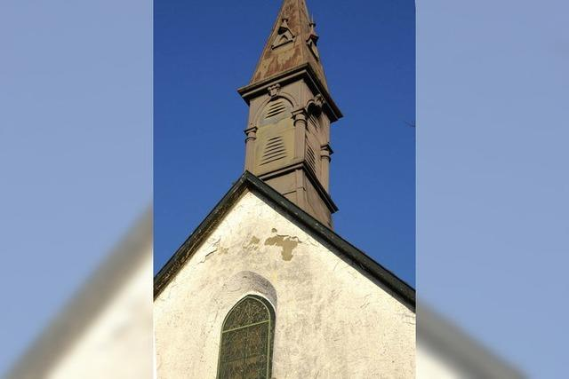Verkauf soll Adelbergkirche retten