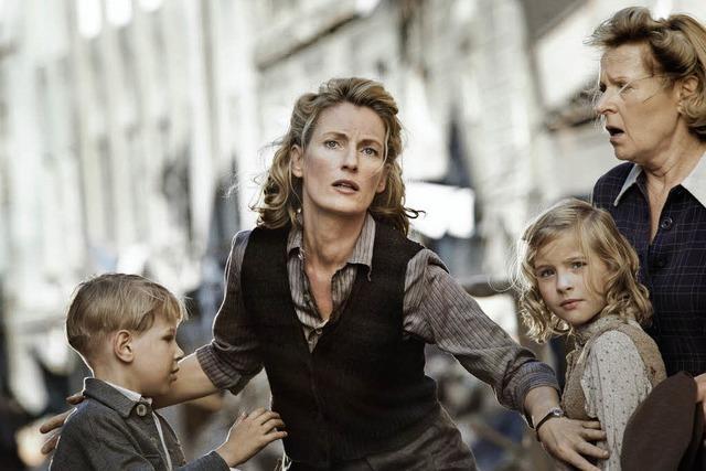 Maria Furtwängler über den TV-Zweiteiler