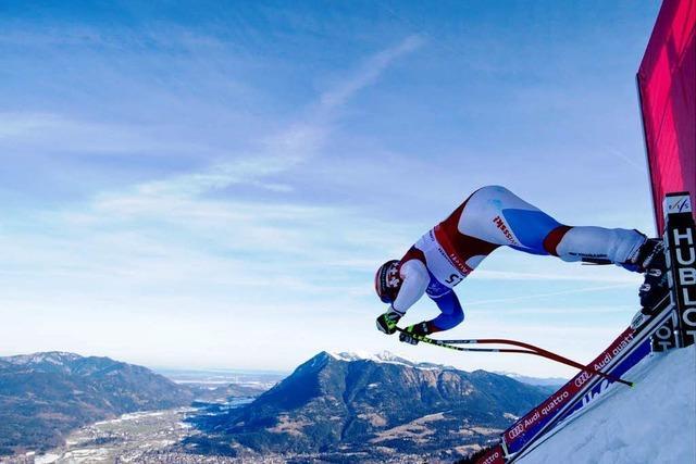 Ski-WM: Super-Kombination – nicht bei allen ist sie beliebt