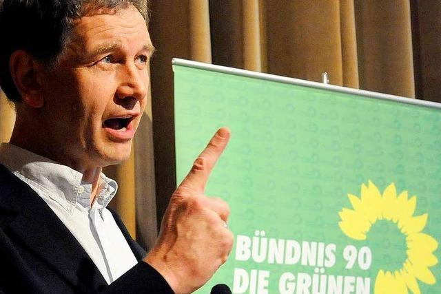 Saar-Grüne lehnen Zustimmung zu Hartz IV ab