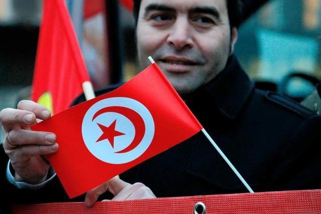 Tunesiens Parlament entmachtet sich