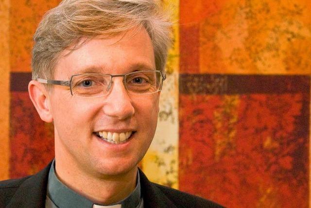 Priesterseminar-Leiter Thomas Ochs gibt sein Amt auf