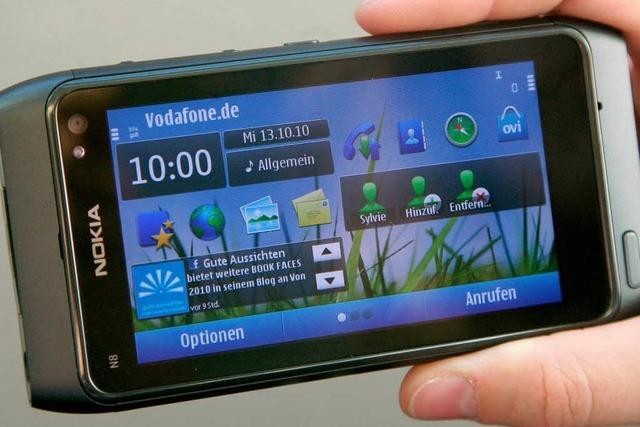Strategiewende: Nokia verbündet sich mit Microsoft