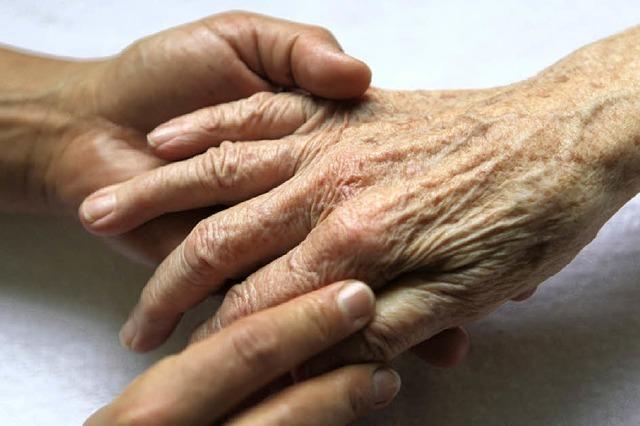 Demenzkranke - lasst sie doch machen