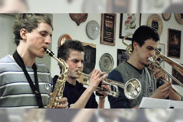 Junge Talente setzen frische Akzente