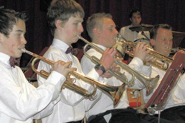 Feuerwehrmusik regelt Jugendausbildung neu