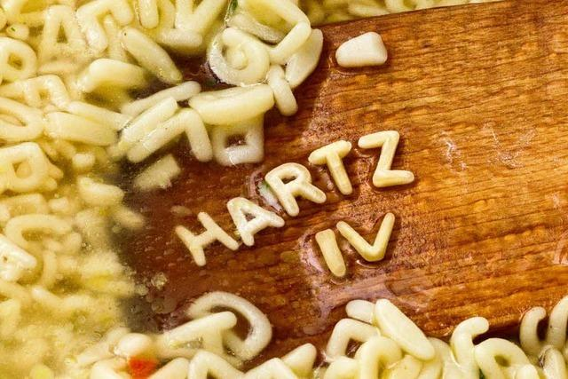 CDU und SPD gehen bei Hartz IV aufeinander zu
