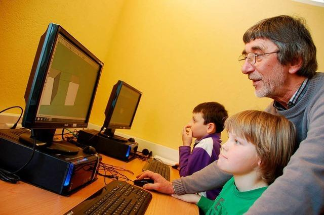 Akademie für besonders begabte Grundschüler eröffnet