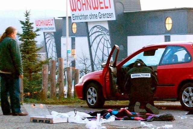 Paketbombe Rheinfelden: Polizei fasst mutmaßlichen Täter