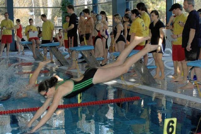 DRLG: Die Zahl der Nichtschwimmer steigt