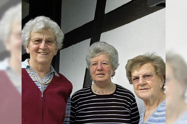 Vörstetter VdK-Sozialverband wächst