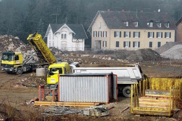 Die SPD macht Druck in Sachen