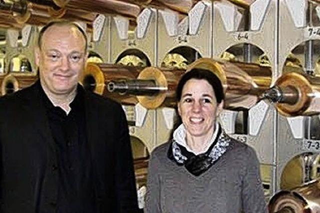 Wetzel investiert 1,2 Millionen Euro