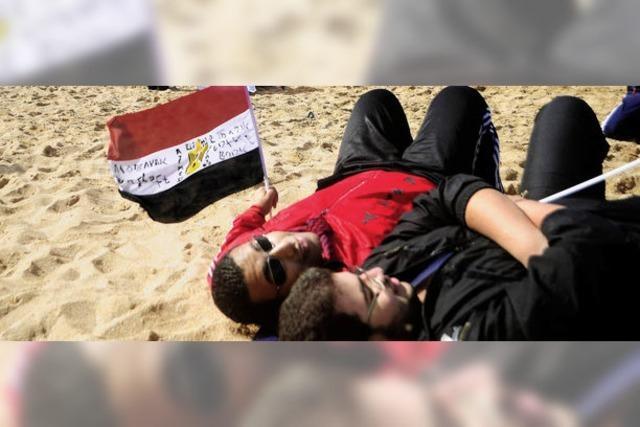 Ägyptens neue Verfassung soll bald fertig sein