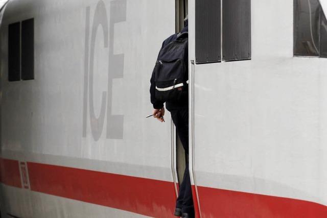Bahnkunden müssen sich auf Streiks ab Montag einstellen