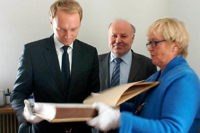 Lindners Atempause im Tagebucharchiv