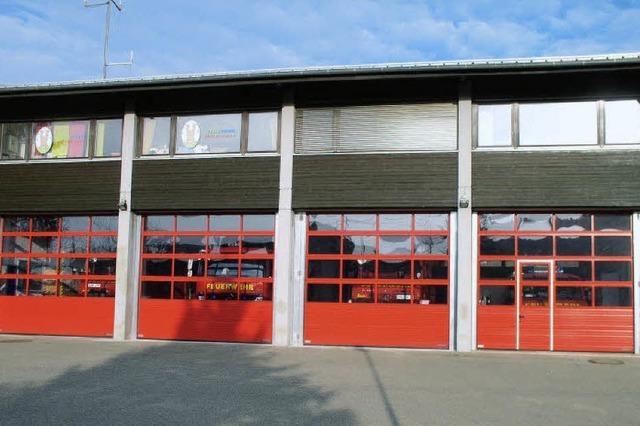 32 Einsätze für die Feuerwehr