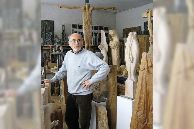 Ein Leben für die Faszination von Holz