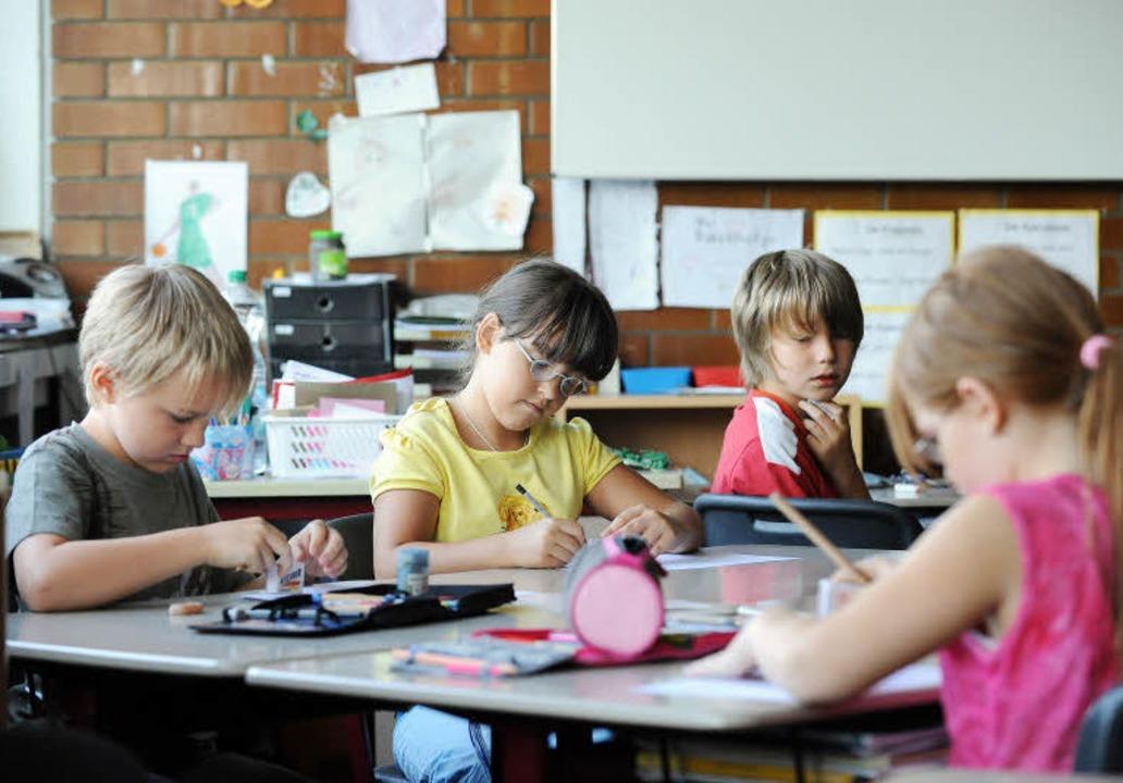 Grundschulempfehlung
