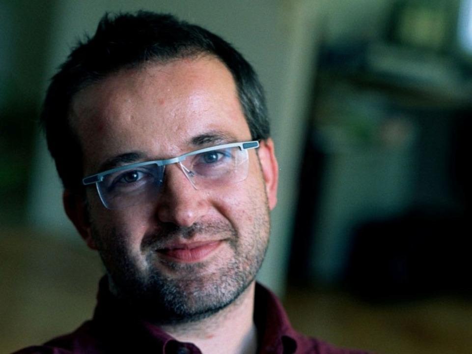 Simon Truckenmüller: Der User muss bei...Entwicklungsprozess einbezogen werden.