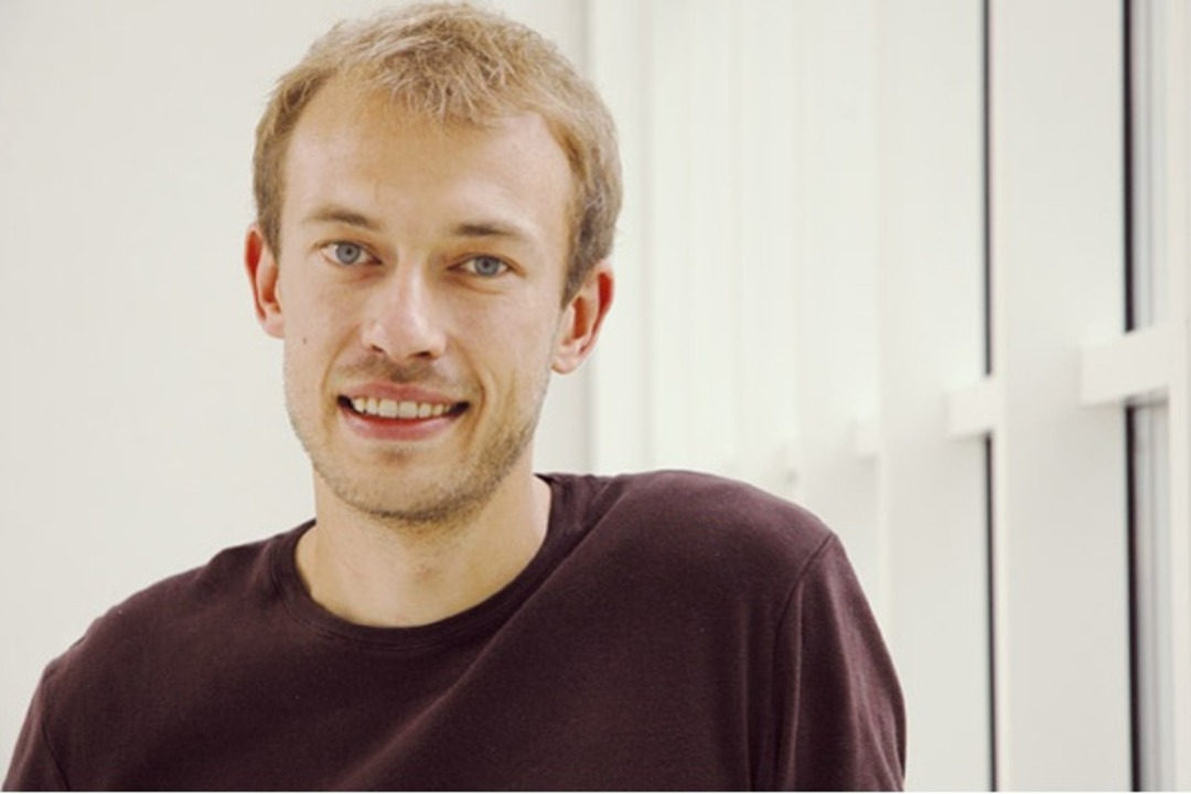 Jochen Schlaier: Eine Website muss einfach zu nutzen sein.