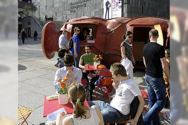 Wien: Keine Zeit zum Granteln
