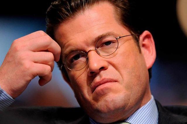 Fall Guttenberg: Wie kommt man dem Ideenklau auf die Spur?