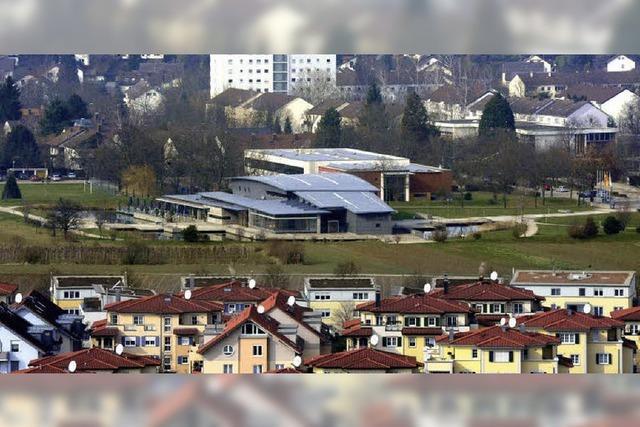 Mehr Gewerbe- und Wohnraumflächen