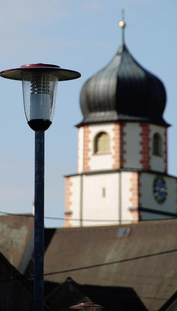 Viel freunde ber die neuen lampen ehrenkirchen - Lampen freiburg ...