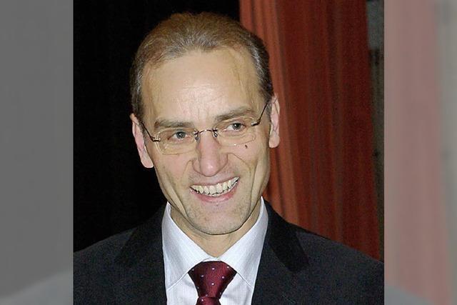 Klarer Sieg für Fehrenbach