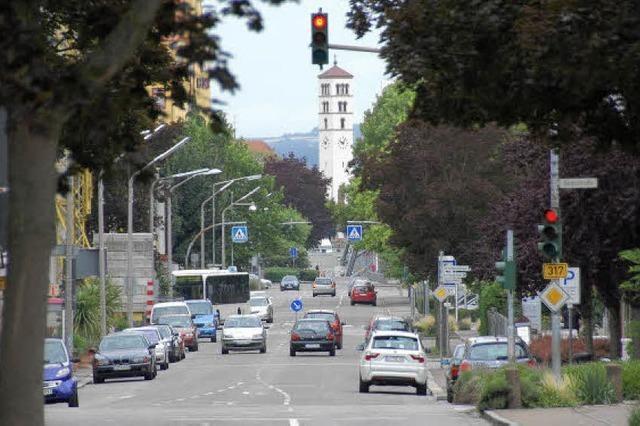Zusammenspiel mit den BVB: Haltestellen der Tram absolut sicher