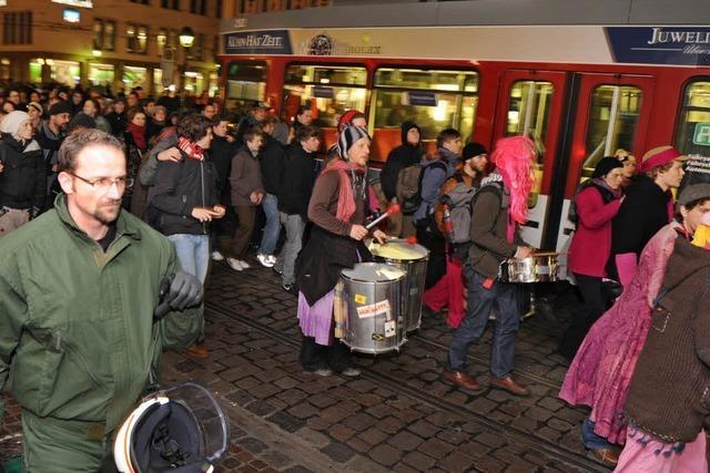 Stadträte fordern Rückgabe der Trommeln an die Sambastas