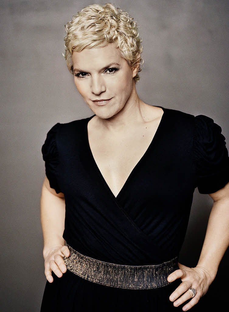 Ina Müller Krebs