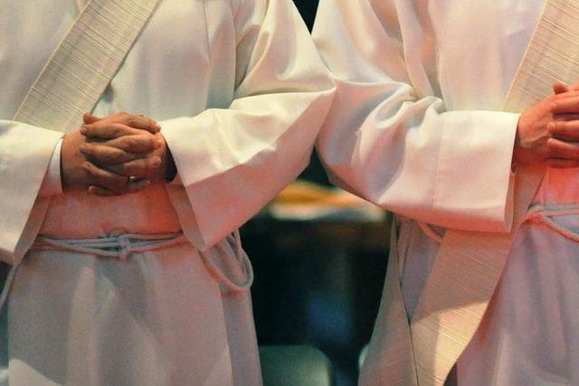 Freiburger Geistliche starten eigenen Aufruf für Theologen-Memorandum