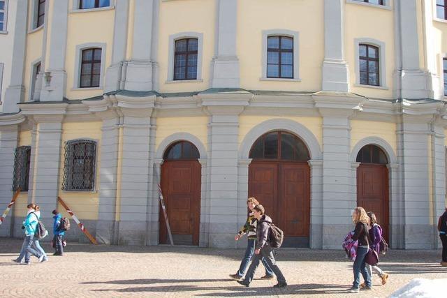 Raue-Bericht: 13 Patres in St. Blasien beschuldigt
